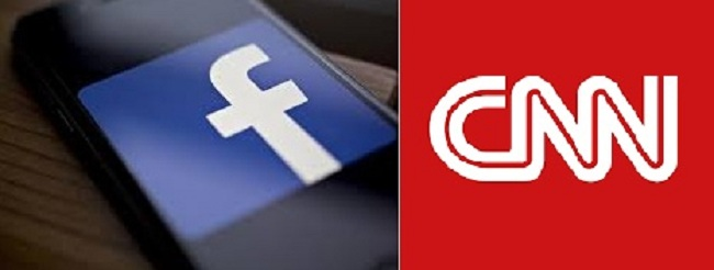 COVID-19: Nnamdi Kanu Blows Hot, Accuses CNN, Facebook Of Conspiring With China To Infect Africans