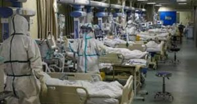 Nigeria In Trouble, Has Only 450 Ventilators, 300 Anaesthetists In Spite Of Rising Cases Of COVID-19