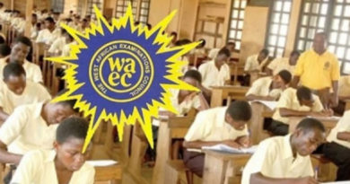 WAEC Bows To Nigeria, Shifts Exams Date