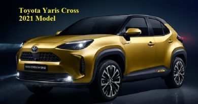 Toyota has finally unveiled its latest SUV to the world the 'Yaris Cross'. The SUV will sit below the CH-R and its more practical than the regular Yaris hatchback.