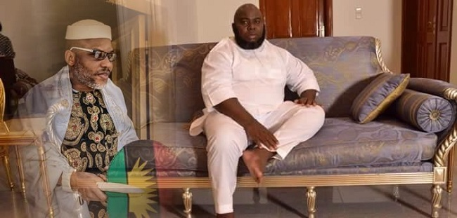 Asari Dokubo Drums Support For Baifra Actualisation, Urges Niger-Deltans To Team Up With South East