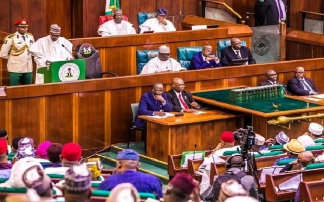 Just In: Senate, Reps Returns, Set To Consider Revised 2020 Budget