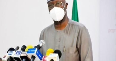 BREAKING: FG Approves 3 Local COVID-19 Cure In Nigeria After Much Criticism