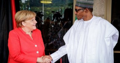 President Buhari Directs Power, Finance ministers, BPE To Seal Siemens Deal