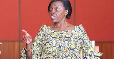Coronavirus Vaccine Should First Be Tested On Senior Govt Officials And Their Families Across Africa– Martha Karua
