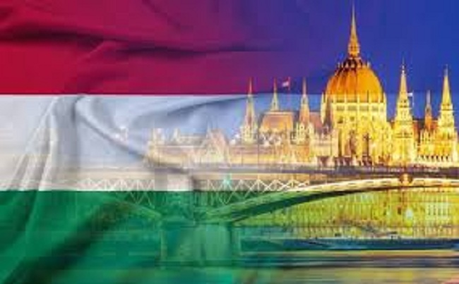 Just In: Hungary Ends Legal Recognition Of Transgender Citizens