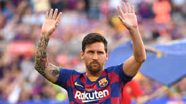 Lionel Messi was 'tempted' to join Arsenal from Barcelona according to agent