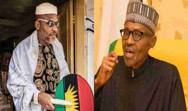 IPOB: Steps To Solving The Insecurity Puzzle in Nigeria