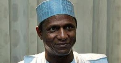 Yar'Adua's Family Donates Personal Protective Gears, Food To FCTA