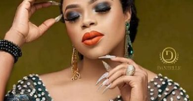 Breaking: Bobrisky In Police Net Again Over Alleged N30 Million Naira Fraud