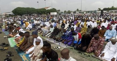 COVID-19: Jama'atu Nasril Islam Directs Muslims To Observe Eid-el- Fitr Prayers At Home To Avoid Being Infected Of The Virus