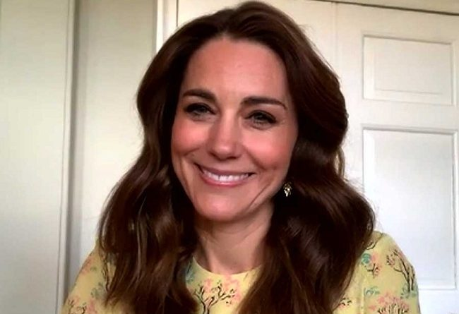 The Duchess Of Cambridge Launches Photography Competition