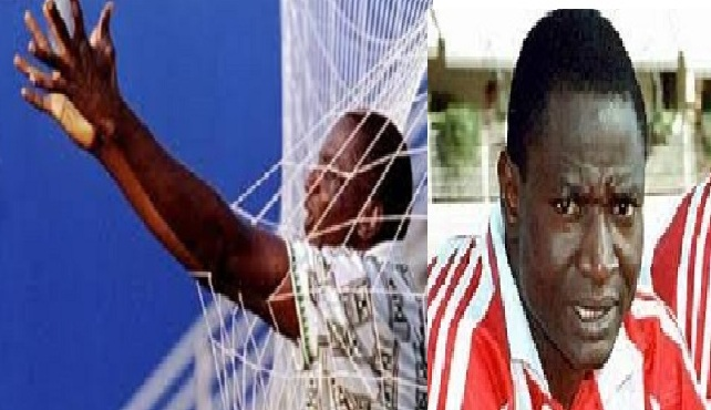 Eight Years After, Former Club Gateway United Remembers Rashidi Yekini