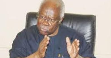 Former Governors, Sanwo-Olu, Others Not Lagosians, Bode George allege
