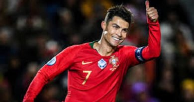 Revealed: Cristiano Ronaldo Becomes Football's First-ever Billionaire See Reasons)