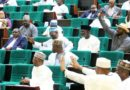 Happening Now: Reps In Shouting Match Over Water Resources Bill (See Video)