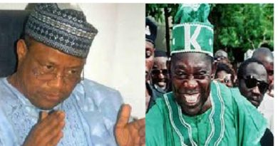 IBB Why Did You Annul The June 12 Election Won By MKO? - Dr. Wale Fashakin