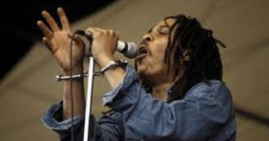 12 Things You Didn't Know About Majek Fashek