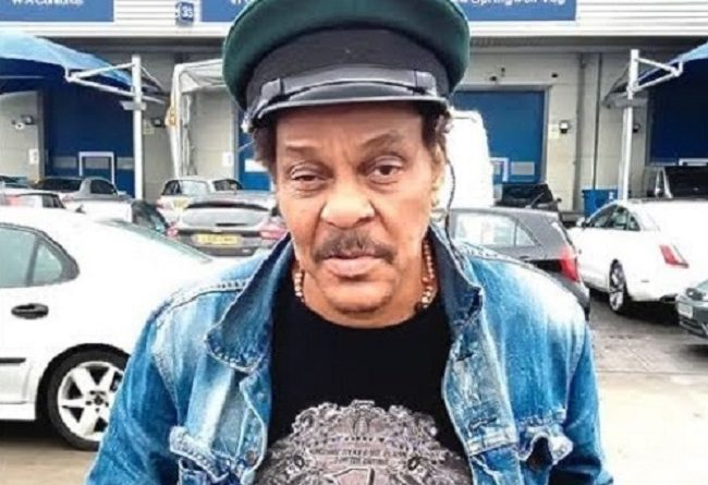 How Majek Fashek Dabbled Into Spiritism And Paid With His Life, McRoy Reveals