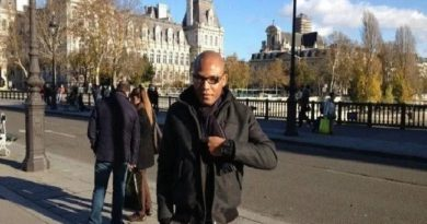 Nnamdi Kanu, One Million Biafrans Set To March For Freedom, See Date And Venue