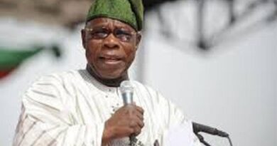 Obasanjo Insists No State Is Safe, Secure Anymore