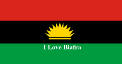 Biafra Will Be A Better Country Compared To Nigeria Says Onyema Enyichukwu