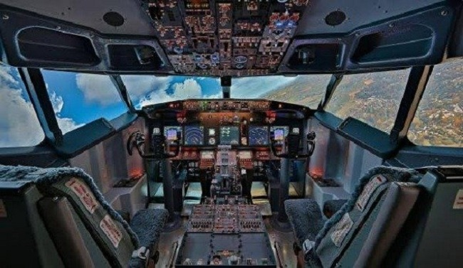 Just In: FG Takes Delivery Of Boeing 737-NG Flight Simulator For Pilot Training