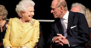 See Why The Queen Is Celebrating Prince Philip's 99th Birthday With An Adorable Heart-Shaped Jewelry.