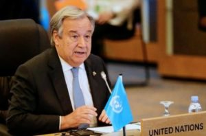United Nations To Setup Transition Committee Ahead Of Biafra Independence