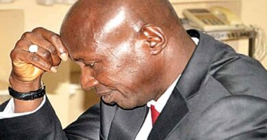 See Seized Properties Cornered By Top EFCC Officials, Magu's Friends – Panel