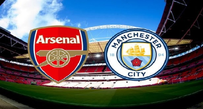 FA Cup: Arsenal Vs. Manchester City Live: Kick-Off Time, Confirmed Team News, Latest Score And Goal Updates