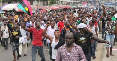 Bloody Clash: Police, DSS, IPOB Give Conflicting Casualty Figures In Enugu