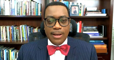Adesina Thanks AfDB Governors, Others For His Re-Election