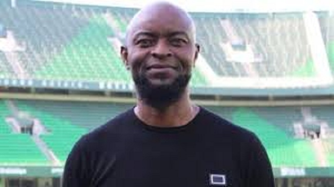The Super Eagles Need Dynamic Wingers To Win, Says Finidi George