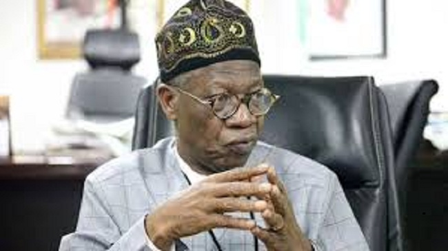 Nigeria's Increased Petrol Price Cheapest In West Africa, Angry Reactions Unnecessary – Lai Mohammed
