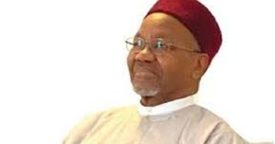 President Buhari's Closest Ally Mamman Daura Flown To UK For Urgent Medical Treatment