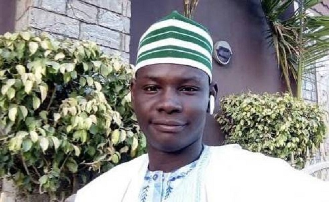 Musician Accused Of Blasphemy Chained In Underground Cell At Kano Prison, May Die By Hanging