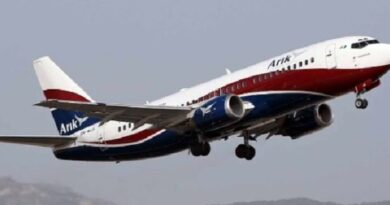 Over 600 Passengers Stranded As Aviation Unions Occupy Arik Air's Premises, Protest Over Unfavorable Work Condition