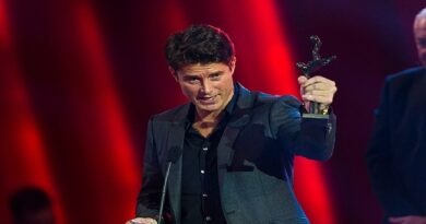 Former Chelsea Superstar Brian Laudrup Confirms He Has Won 10-Year Battle Over Cancer