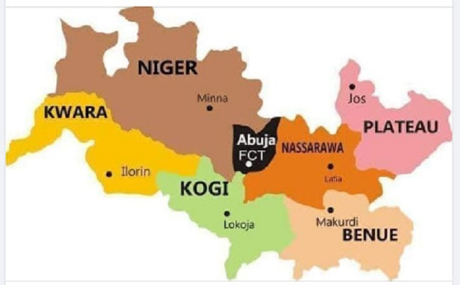 Insecurity: North Central Breaks Away From The ACF After The Massacre People From The Region By Fulani Herdsmen Terrorists
