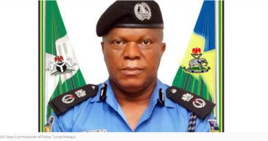 Police Apprehend Three In Ekiti State For Exhuming 10 Corpses For Rituals Purposes