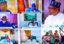 Job Creation, Economic Growth Critical To Checking Youth Restiveness, Ex-Leaders Tell Buhari