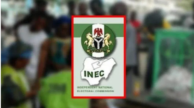 INEC Set Date For 2023 Presidential Election