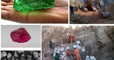 Do You Need Solid Minerals From Nigeria? We Can Help You Today