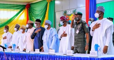 South-west Governors, Ministers, Monarchs Urge Overhauling of Nation's Security