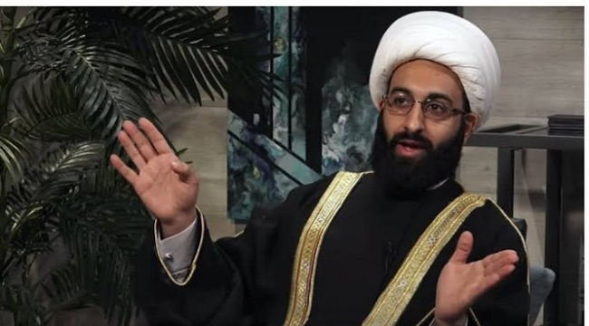AMERICAN ELECTION 2020: Don't Cast Your Vote To Terrorist's Favorite Candidate, Shaikh Tawhidi Warns Americans