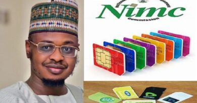 FG Approves New Policy On SIM Replacement