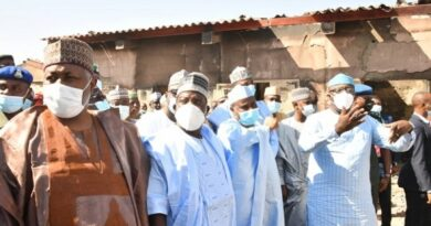 Northern Governors Set to Take First Doses of COVID-19 Vaccine