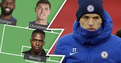 Chelsea XI To Face Manchester United As Pulisic Returns