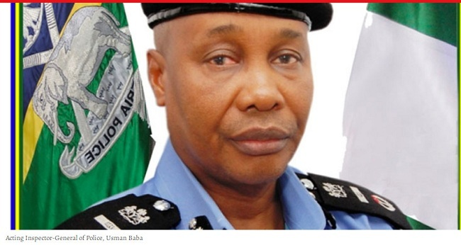 Police Continue VIP Duties As Bandits, Terrorists Kill Over 269 In April